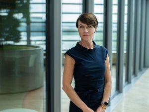 Katharina Rath - DB Schenker