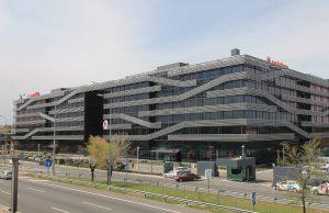 Vodafone Recurso Oficinas