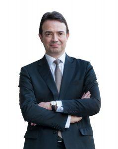Arturo Gonzalo - Director de RRHH Repsol