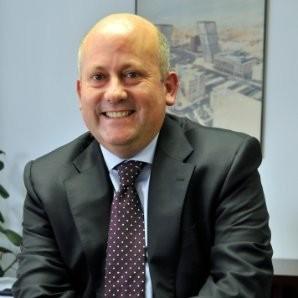 Juan Carlos Sáez de Rus - Gerente de Bienestar y Salud Santalucía