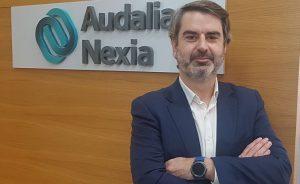 Javier Ríos - Audalia