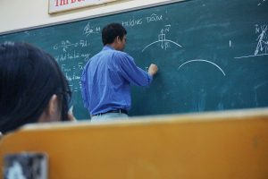 Profesor recurso