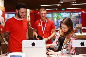 Vodafone Recurso Empleados RRHH