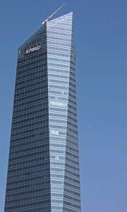KPMG Torre Recurso