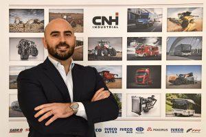 CNH Industrial - Davide Berzioli Director de RRHH