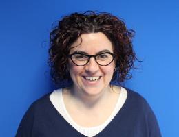 Esther Méndez - Directora RRHH Bluespace