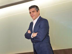 Javier Recuero - Director RRHH Sintel