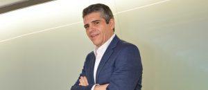 Javier Recuero Director RRHH Sitel
