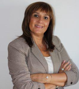 Ana López - Directora RRHH Marie Claire