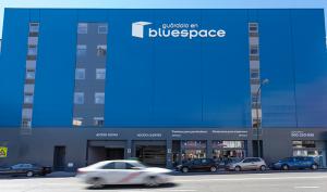 Bluespace Recurso