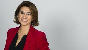 Carmen Muñoz Pérez - Directora General Personas Repsol