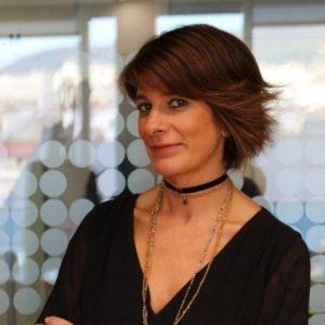 Sonia Calzada - Directora Personas Zurich