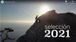 Video Audalia Selección 2021