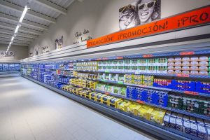 Lidl Supermercado Recurso