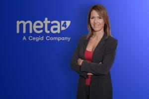Patricia Santoni - Meta 4
