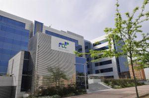 FCC Sede Recurso