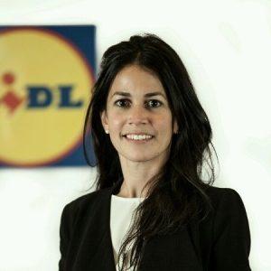 Arminda Abreu - Directora RRHH Lidl