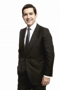 Carlos Torres Vila - Presidente BBVA