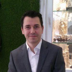 Daniel Ruiz Sotillo - Director de RRHH Cardiva