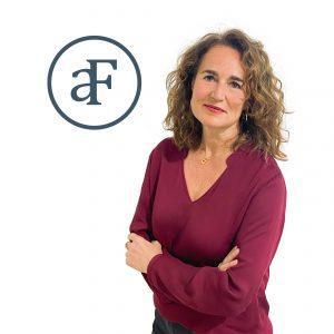 Carmen Extremera - Directora de RRH aFinance
