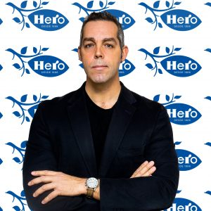 Juan Tinoco - Director RRHH Hero