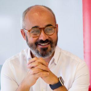 Álvaro Vázquez - Director Gestión de Personas Securitas Direct