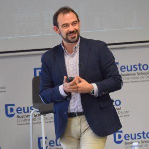 Andrés Ortega - Director de RRHH Experian