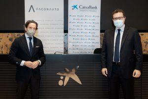 Faconauto - CaixaBank