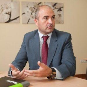Lucio Fernández López - Director de RRHH Gomarco
