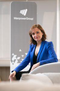 María Sánchez - Directora Comunicación Manpower