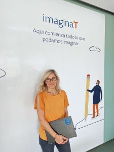 Carmen Fernández - Naturgy