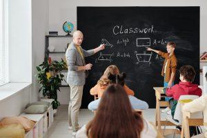 Profesor Clase Recurso