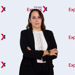 Sandra Villanova - Directora de RRHH Correos Express