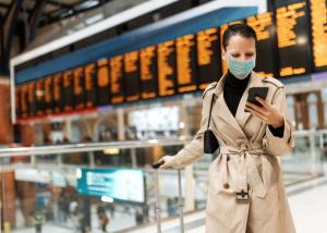 Viaje Negocio Aeropuerto SAP Concur