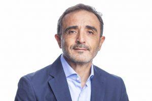Enrique Escobar, Managing Director Iberia & Latam de Talentia Software