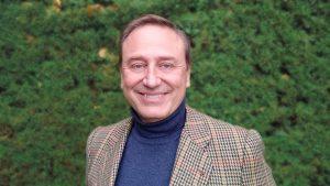 Guido Stein - IESE Profesor