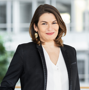 Sylvie Henkel