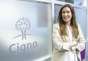 Ana Romeo - Directora de RRHH Cigna