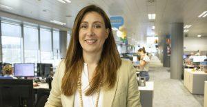 Ana Romeo - Directora RRHH Cigna