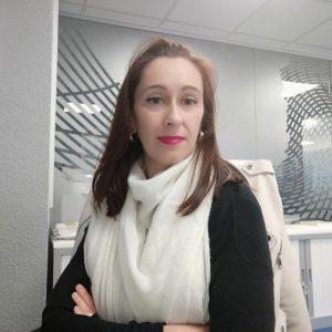 Beatriz García Bustamante - Seresco