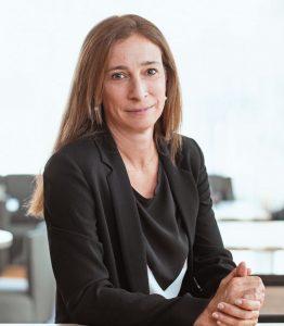 Elena Celda - CEO de Sodexo