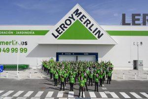 Leroy Merlin Empleados
