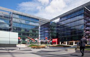 Vodafone Recurso Sede Madrid