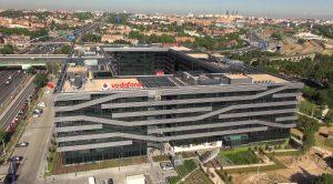 Vodafone Sede recurso