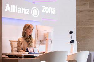 Allianz Seguros Oficinas Recurso empleados