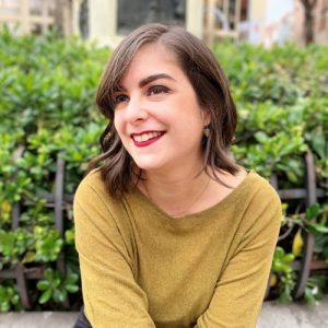 Celia Ortiz-Montijano - Experiencia del Empleado Ferrovial