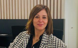 Eva Olavarrieta - Directora RRHH Dominion Global