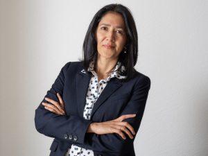 Lorena Monroy - Directora de RRHH de Cetelem