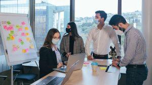 Nestlé Jóvenes Talento hackathon