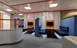 Procter & Gamble Oficinas